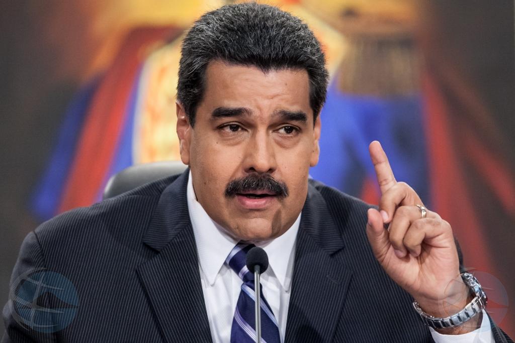 Merca evaluando sancionan petrolero directo contra Venezuela