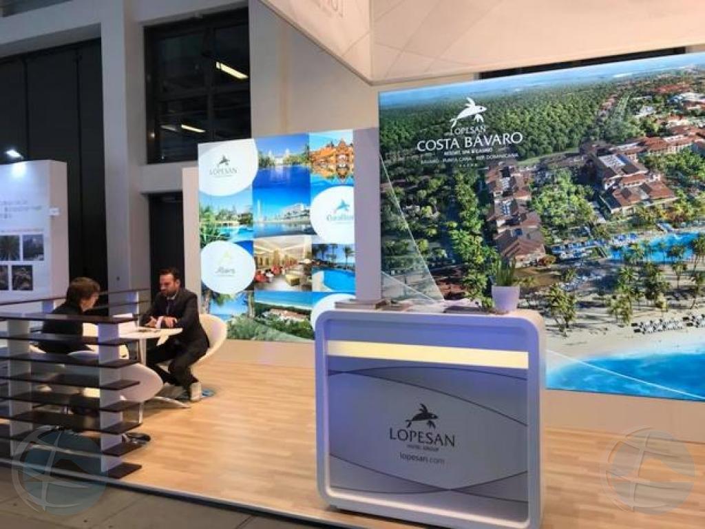 Grupo Lopesan interesa pa traha hotel na Aruba tambe