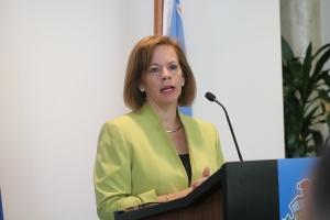 Aruba wardando instruccion di Hulanda riba asunto di refugiadonan Venezolano