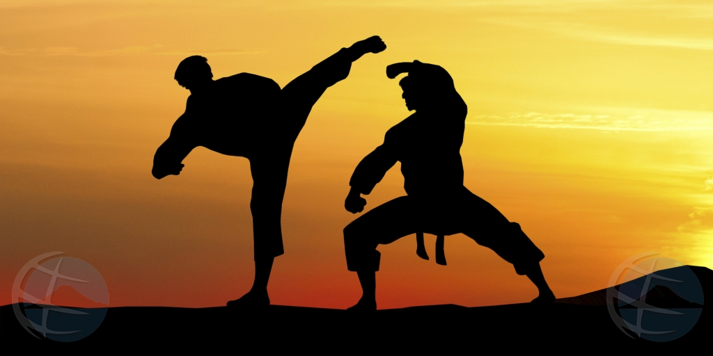 Aruba Karate Bond a invita asosacionan pa reunion y calendario di actividad 2018