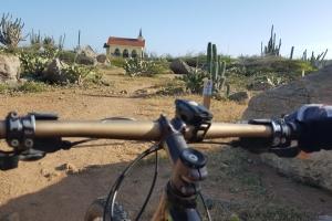 Preparacionnan pa 12 Hours of Aruba a cuminsa