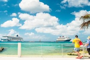 ATA: Aruba a ricibi 1.8% mas bishitante 'stay-over'na februari compara cu 2017