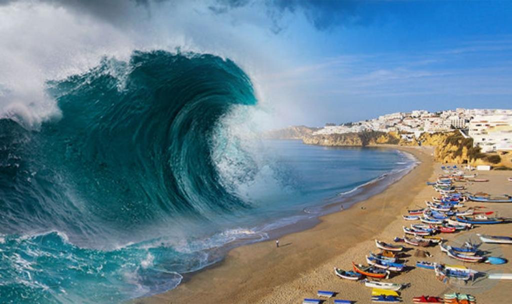 Картинка в панаме цунами