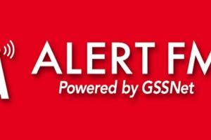 Oficina di calamidad cu e app di alarma ALERT FM