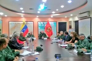 Venezuela reuniendo pa 'restablece' buelo cu islanan ABC