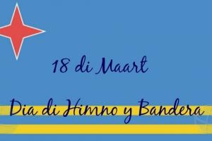 Programa di actividad pa Himno & Bandera 2018