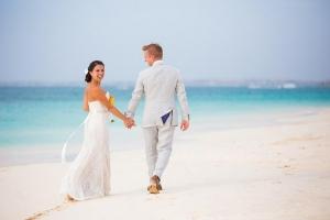 Segun UCF, mercado di bruid y luna di miel pa Aruba ta 4% di nos GDP