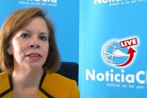 Wever na NoticiaCla: Hopi a recomenda otro cos, envez di crisis heffing