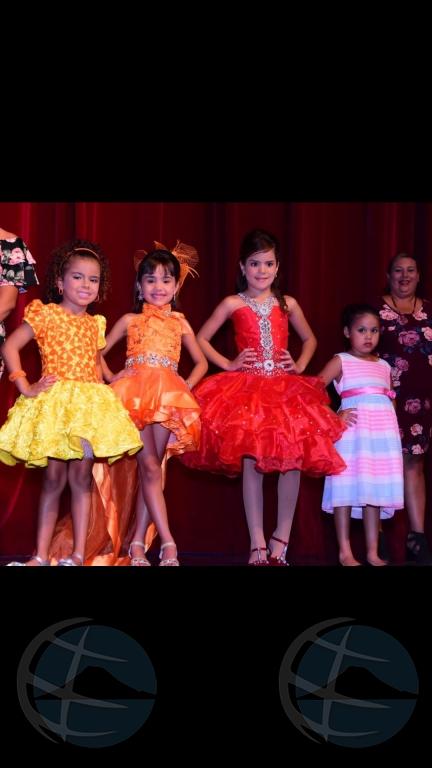 Cas Princesa a instala 11 candidata pa varios certamen