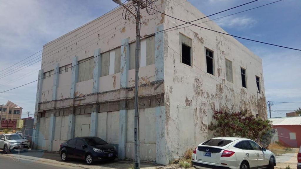 Casi 20 edificio di gobierno para bashi sin uso pa nan