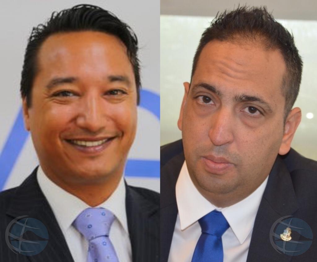 Minister: Huez no a bisa cu Staring mester bolbe den calidad di director