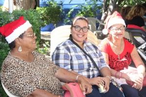 Comunidad a bishita cas di Bernadina Growell-Kock