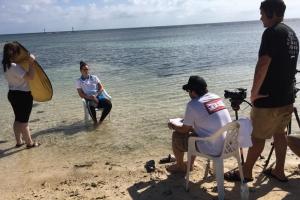 ESPN Latin a cubri 4 atleta local cu a capta atencion internacional