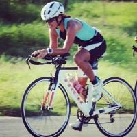 Diasabra Shariska Winderdal ta core 500 km riba bicicleta