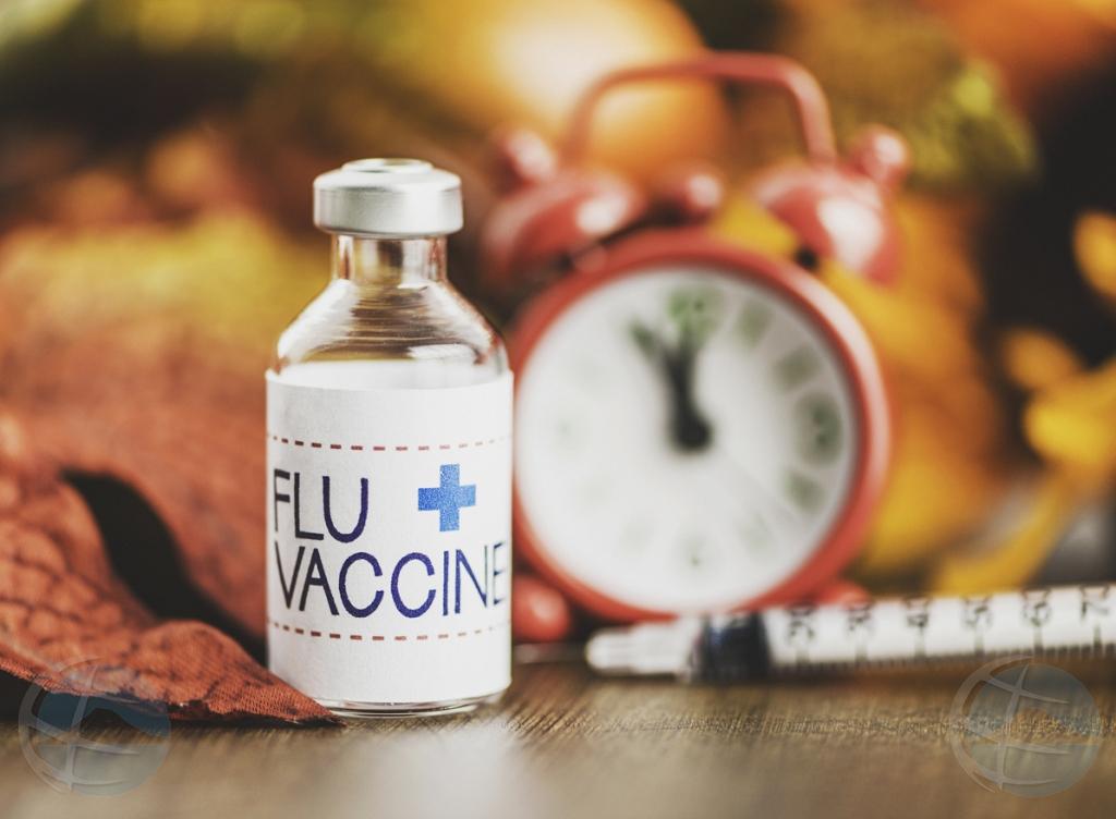 DVG: Vacuna di influenza pa temporada 2018/2019 a yega Aruba