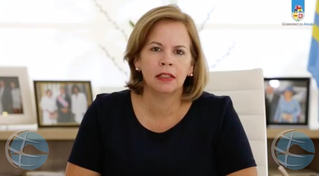 Gobierno y oposicion a reuni den nan seno den weekend riba presupuesto