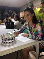 SMAC ta premira un eleccion di reina mahestoso pa Carnaval 65