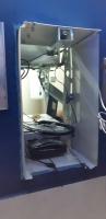 Malhechornan na Corsou a rementa ATM di ACU y lag'e 'total loss'