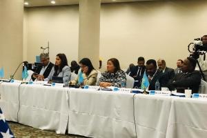 Reunionan tripartite a tuma lugar na St Maarten prome cu IPKO cuminsa diamars