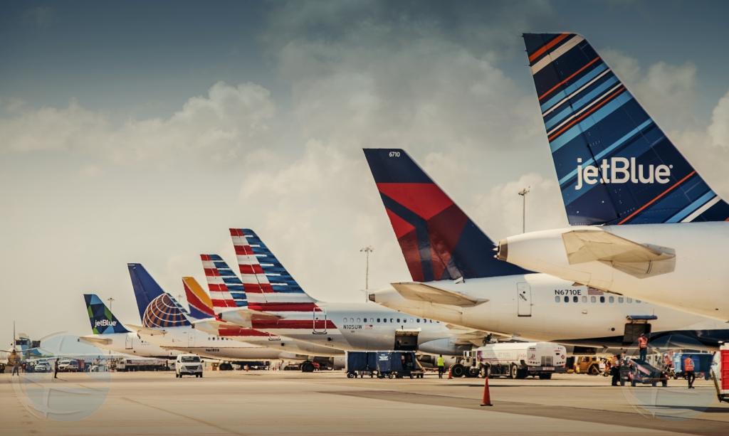 Aeropuerto  a procesa mas cu 25 mil pasahero durante weekend