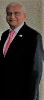 Kawish Misier eligi como proximo presidente di Camara di Comercio