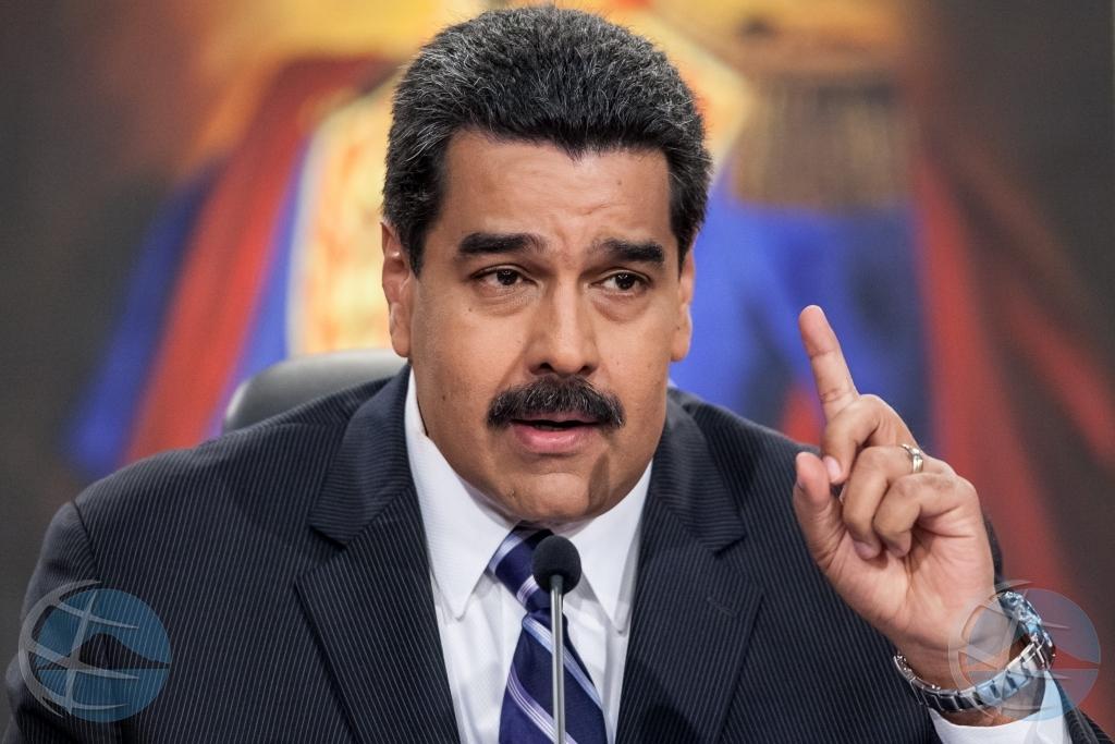 Reino Hulandes ausente na huramentacion presidente Maduro awe