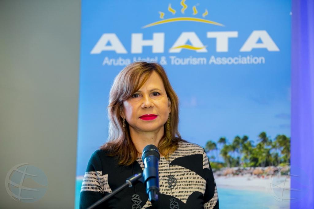 AHATA:  Aña 2018 a cera cu bon resultado den turismo