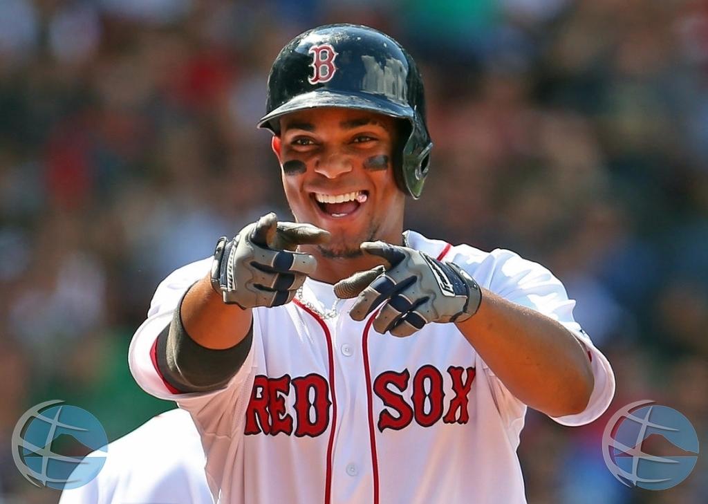 Xander Bogaerts a firma cu Red Sox pa 12 miyon pa keda un aña mas