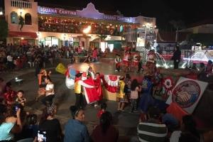 Paseo Herencia: Evento Venezolano no ta protesta sino uno cultural