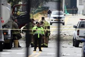 Autobom na Colombia ta laga 9 persona morto