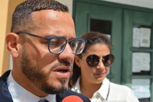 OM lo sugeri un castigo di prison pa ex minister Croes di mas di 3 aña