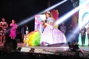 Aruba a conoce su Reina infantil y Hubenil pa Carnaval 2019