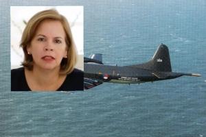 Wever ta desmenti yegada di avion militar Hulandes pa cuida frontera