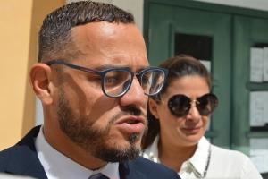 Fiscal a pidi 5 aña di prison pa ex minister Paul Croes den caso Ibis