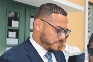 Ex minister Croes: 'Si ta pa e hendenan aki mi mester haya cadena perpetuo'