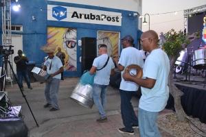'Honor to Connor Steelband Extravaganza' a tuma lugar diabierna na San Nicolas