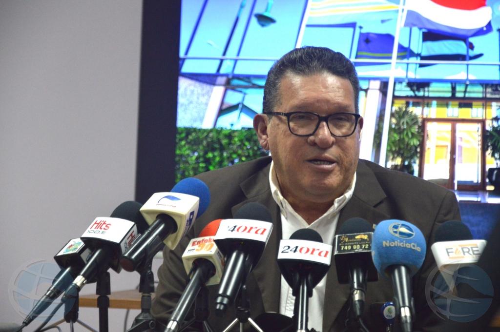 RDA: No tin peliger pa suministro di gasoline na Aruba por lo pronto