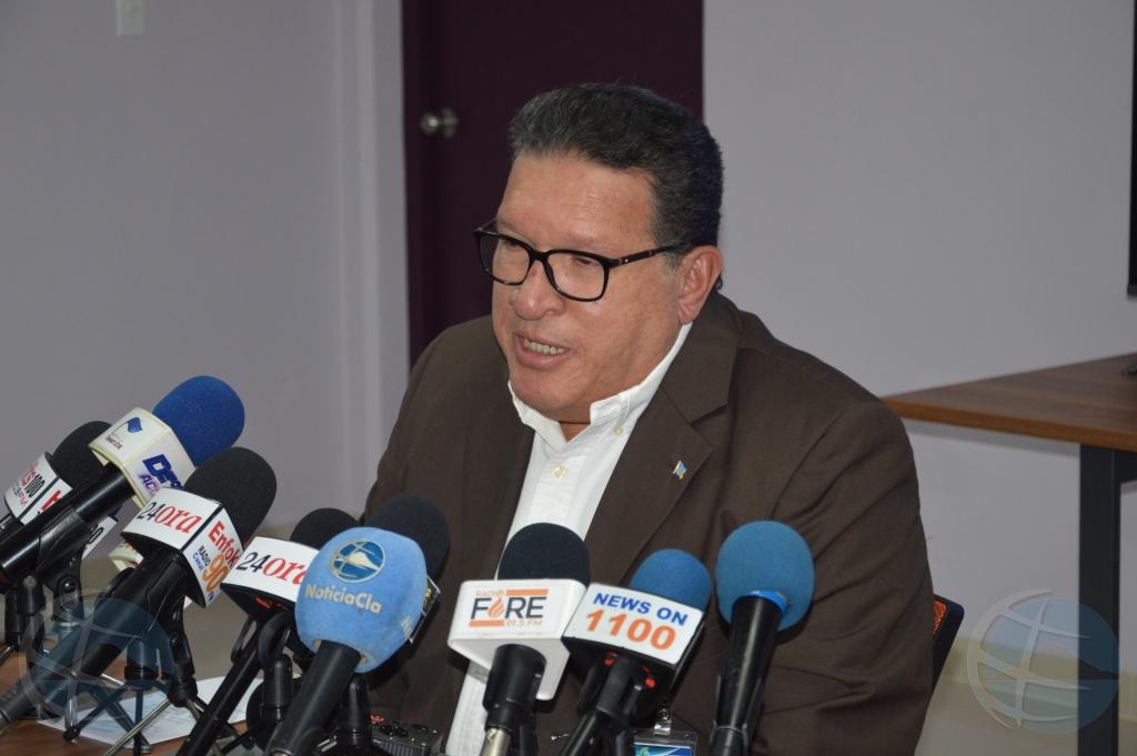 RdA: Sancionan contra PDVSA a afecta Citgo Aruba