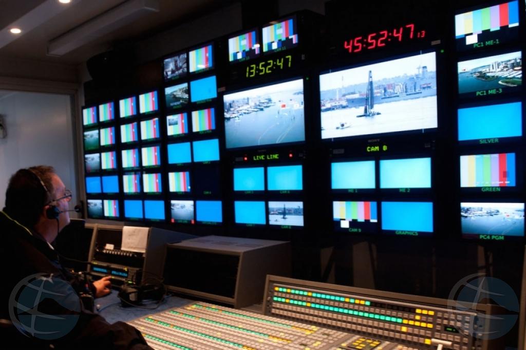Informacion encuanto di derecho di transmision durante festivalnan di carnaval