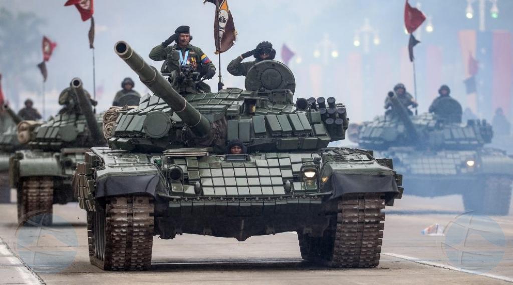 Wever: Ehercicionan militar na Venezuela no ta motibo pa preocupacion