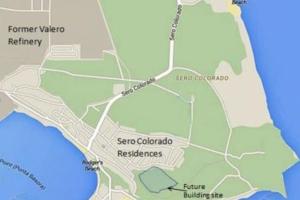 Oduber: Desaroyadornan pa proyecto Seroe Colorado ta internacional