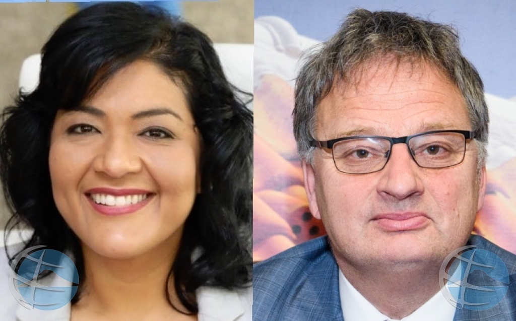 Ruiz na CAFT riba crisis plan: 'El politico aqui soy yo!'