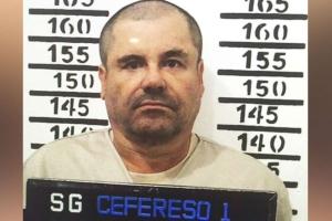 El Chapo haya culpable di traficacion di droga na Merca