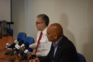 DIP: Por organisa evento na Palo Marga pero para responsabel pa evento