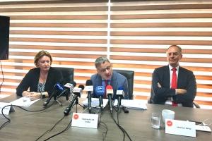 CAft: Gobierno a priminti cu nan lo cumpli cu nos peticion