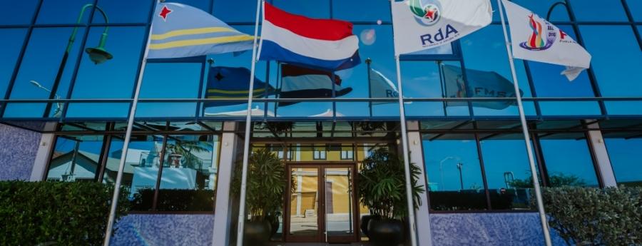 RDA: Fase 2 di  Upgrader Citgo Aruba poni on hold