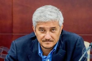 Parlamentario Heyliger di St Maarten suspende di Parlamento