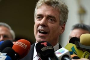 Embahador Aleman na Venezuela expulsa y declara non grata