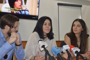 Pelicula 'He matado a mi marido 'di productor local a estrena na Aruba