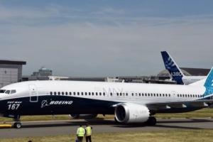 Union Europeo a prohibi avionan Boeing 737 Max bula riba nan espacio aereo